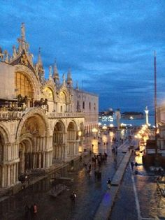 Venice, Italy.  Go to www.YourTravelVideos.com or just click on photo for home videos and much more on sites like this.