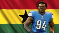World Cup brings a challenge for Lions star Ziggy Ansah