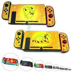 Szeretnéd megóvni kedvenc kütyüdet a használatból eredő sérülésektől? Válassz menő Switch tok kínálatunkól, garantáltan megtalálod a kedvenced! Gaming Chair, Nintendo Switch, Games, Gaming, Plays, Game, Toys