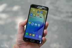 Bài viết liên quan  Những mẫu smartphone Android đáng mua nhất hiện nay Xuất hiện mẫu smartphone camera kép giá dưới 1,5 triệu đồng Smartphone Nokia sẽ được sản xuất tại Việt Nam?   Samsung vẫn đang độc bá thị trường smartphone tầm trung nói...