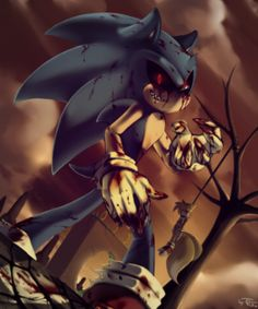 Read Sonic boys x Reader(discontinue) - Sonic exe x reader 3 - Wattpad