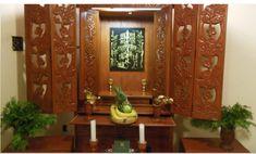 Nichiren Buddhist Gohonzon