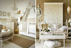 This is the PERFECT unisex nursery.  Amazing