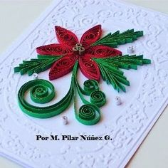 Image result for quilling chile