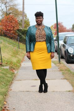 plus size fashion blog | Grown and Curvy Woman | Page 3