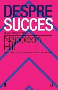 Carti Autor: Napoleon Hill, Disponibilitate: In stoc Dale Carnegie, Napoleon Hill, Stevia, Mai, Friends, Books, Author, Amigos, Libros