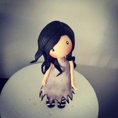 Gorjuss!!! - Cake by Lara Costantini