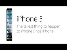 The New iPhone 5: A Taller Change Than Expected