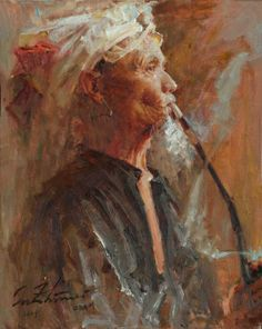 New Painting | Zhiwei Tu Fine Art