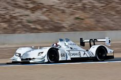 Gil de Ferran, in his final farewell race as a driver, qualified his Chaparral white lmp1 Acura ARX-02a to a pole position. The next day Gil took the overall win in a thrilling race to put an end to his amazing career in motorsports history.