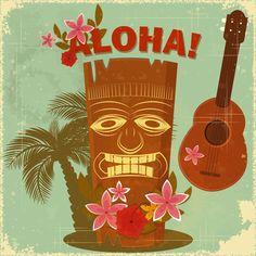 party hawaiian - Recherche Google