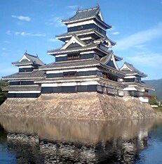 Matsumoto Welcomes You! - Sightseeing - Matsumoto Castle