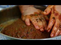 Lezzetli Etsiz Çiğ Köfte Nasıl Yapılır - Püf Noktaları İle Birlikte - YouTube