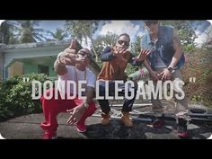 Ñengo Flow Ft. Chiko Swagg – Donde Llegamos (Official Video) via #FullPiso