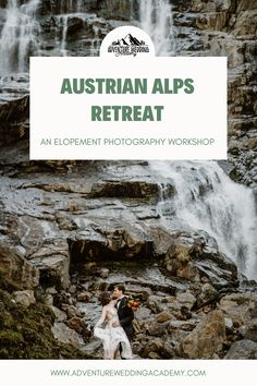 Want to learn about the business of adventure weddings and elopements? Join me at the Austrian Alps Retreat. Photography Business, Wedding Photography, Photography Workshops, Post Wedding, Elopements, Alps, Wedding Season, Join, Weddings