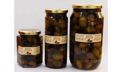 globalecomall.com - Kalamata Olives in KE Olive Oil