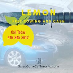 Best price in Ontario for your scrap junk car or used car. Free scrap vehicle towing, get cash instantly for your old scrap car. Scrap Car, Old Trucks, Used Cars, Vehicles, Car, Vehicle