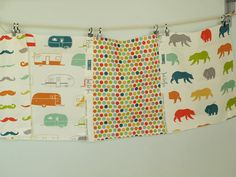 Just for Fun by Birch Fabrics, coming in June 2013!