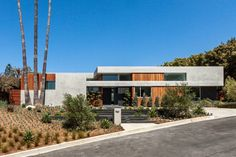 Dwell - A Celeb-Worthy Home in Beverly Hills Asks $7.4M