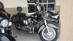 2013 Harley-Davidson® FLSTC Heritage Soft Tail Motorcycle! $17,995 call Polaris of Gainesville at (386) 418-4244