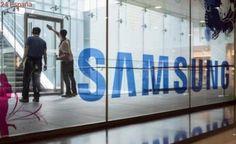 Incendio en una de las fábricas de baterías de Samsung en China