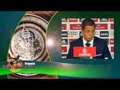 """""""Chicharito"""" descarta a Van Gaal como su posible futuro entrenador"""