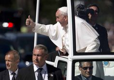 Pope visits Washington, D.C. | Photo Galleries | HeraldTribune.com