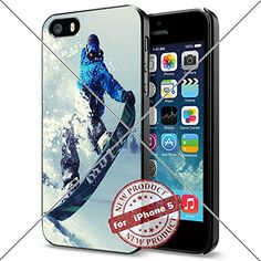 Extreme Sports iPhone 5 4.0 inch Case Protection Black Rubber Cover Protector ILHAN http://www.amazon.com/dp/B01ABDHBKC/ref=cm_sw_r_pi_dp_scENwb1X6S0GJ