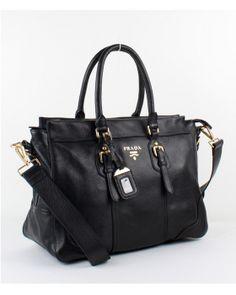Prada Top Handles Bags
