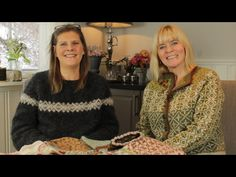 Kristin Wiola - strikkedesign, felling og økning til raglan Christmas Sweaters, Knitting, Tutorials, Youtube, Jumper, Sew, Fashion, Moda, Tricot