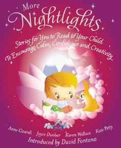 More Nightlights: Amazon.co.uk: Anne Civardi, Joyce Dunbar, Kate Petty, Karen Wallace, David Fontana: At library