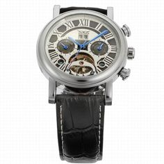 jargar mens automatic watches men luxury brand genuine leather 2016 mens brand jargar tourbillon whole auto mekanik saatler watch men automatic watches forsining watch