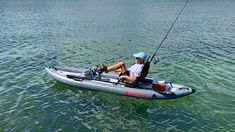 Saturn Inflatable Pedal Kayaks New Design, Compact Folding Pedal drive included! New model of inflatable kayaks board with pedal drive for human powered propulsion on a water. Any type of l Pedal Powered Kayak, Pedal Kayak, Pedal Boat, Motorized Kayak, Motorized Bicycle, Kayak Camping, Kayak Fishing, Fishing Boats, Saltwater Fishing