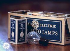 1920s Compact #Mazda Auto #lamps #Nela100