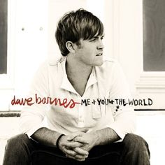 Dave Barnes: Definitely a fave!