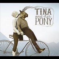 Tina and Her Pony 2016 by Tina and Her Pony