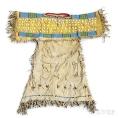 Native American Clothing, Native American Crafts, Native American Artifacts, Native American Women, Native American Beadwork, Native American Fashion, Native American Indians, Native Indian, Italian Colors
