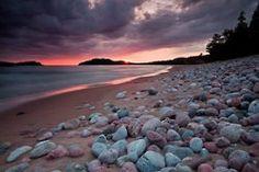 sea, sand & sky