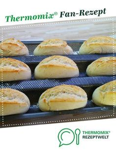 Sunday rolls from A Thermomix ® recipe from the category . - Brot Fast Sunday rolls from A Thermomix ® recipe from the category . - Brot - Fast Sunday rolls from A Thermomix ® recipe from the category .