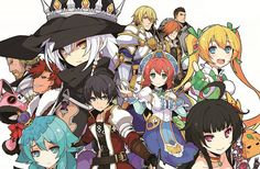 Stella Glow - 3DS Review