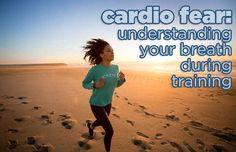 Cardio Panic: Breath