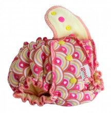 Goodmama Fitted Cloth Diaper