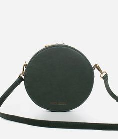 The Circle Bag - Forest – Fawn Design