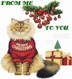 Merry Christmas Comments, Graphics and Greetings Codes for Orkut, Friendster, Myspace, Tagged