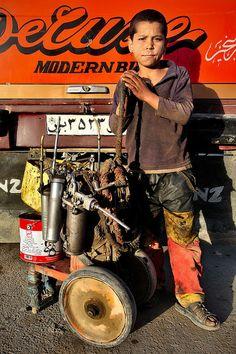Kabul Kid