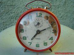 Despertador Herweg (usado) http://produto.mercadolivre.com.br/MLB-589831076-despertador-herweg-_JM