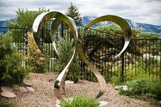 """Unveiling Questions"" Boulder, Colorado"