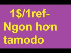 Hướng dẫn kiếm tiền OTZO--Trang kiếm tiền cực hot 1$/1ref Hot