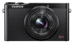 Introducing Fujifilm XQ1 12MP Digital Camera with 30Inch LCD Black International Model No Warranty. Great Product and follow us to get more updates!