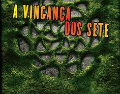 Editora Intrínseca apresenta: A Vingança dos Sete, de Pittacus Lore